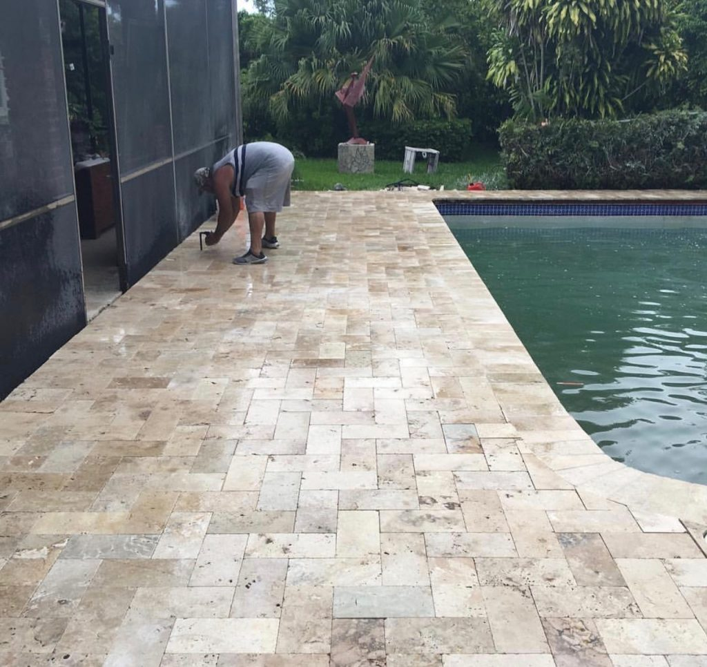 Free Paver Installation Quote in Austin, Texas