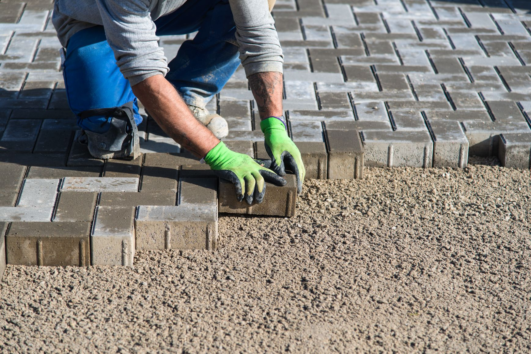 best paving contractors Austin TX