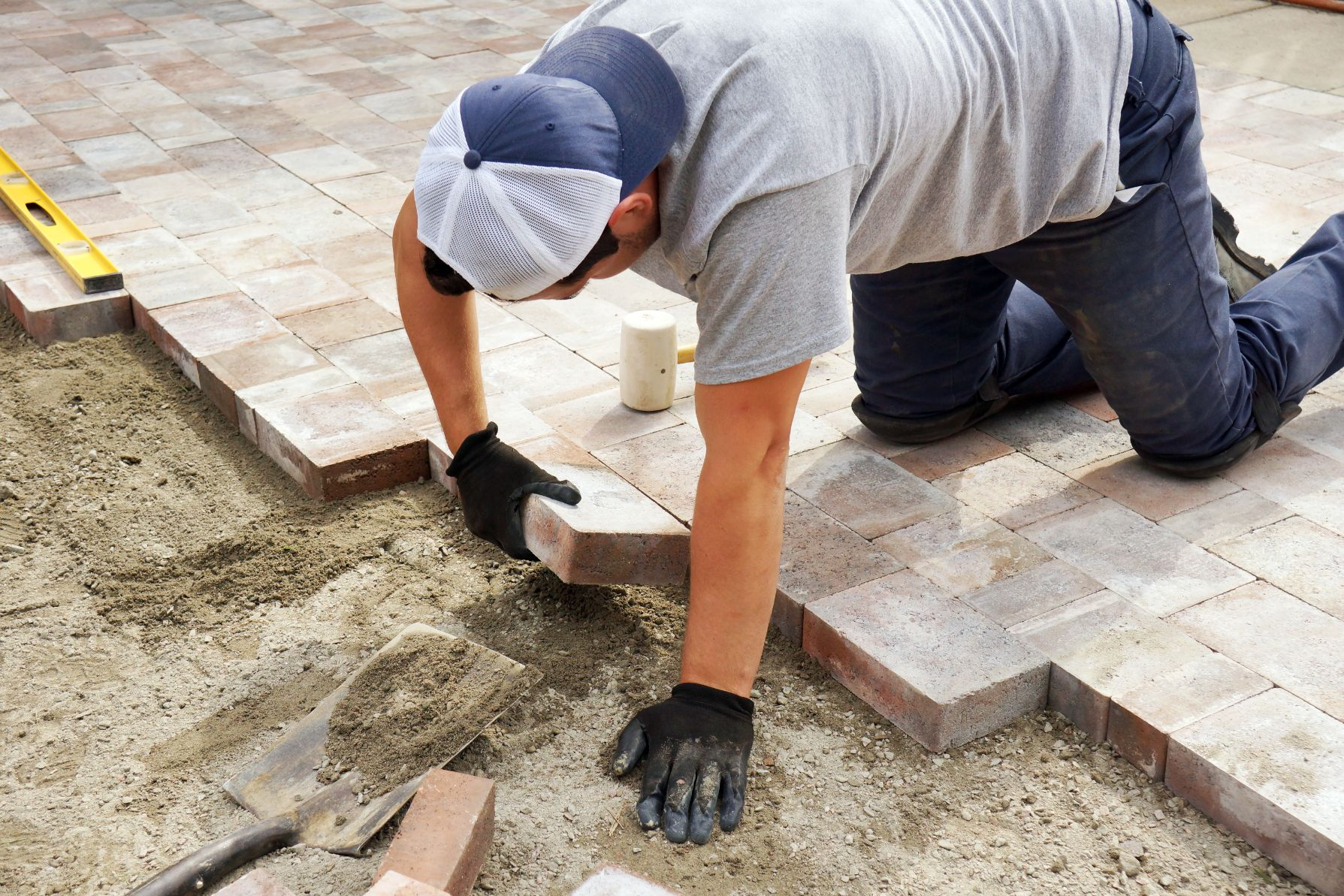 Best Paving Company in Austin, Texas