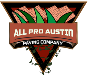 all pro austin paving company, best pavers in texas