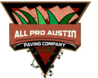 All Pro Austin Paving Company