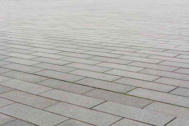 Paver services in Austin